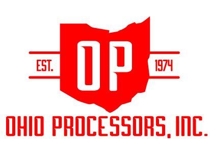 Ohio Processors